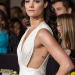 Jaimie Alexander Bra Size, Age, Weight, Height, Measurements