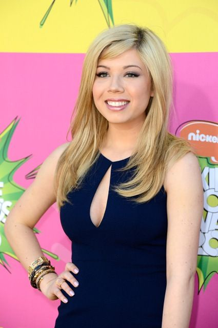 jennette mccurdy bra size age weight height