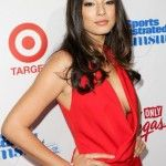 Jessica Gomes Bra Size, Age, Weight, Height, Measurements
