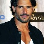Joe Manganiello Age, Weight, Height, Measurements