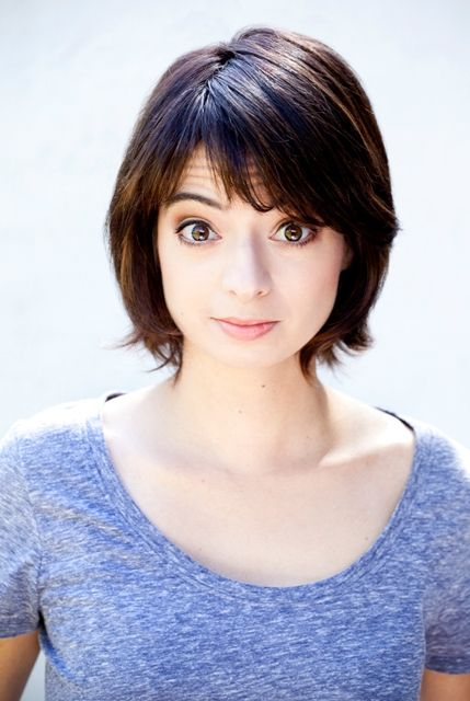 Kate Micucci Kate Micucci Bra Size, Age, Weight, Height, Measurements