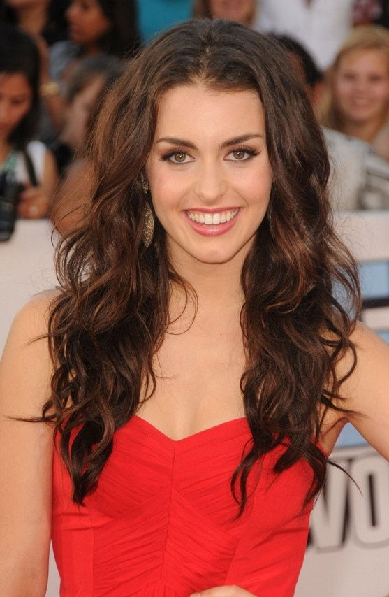 Kathryn Mccormick Bra Size Age Weight Height