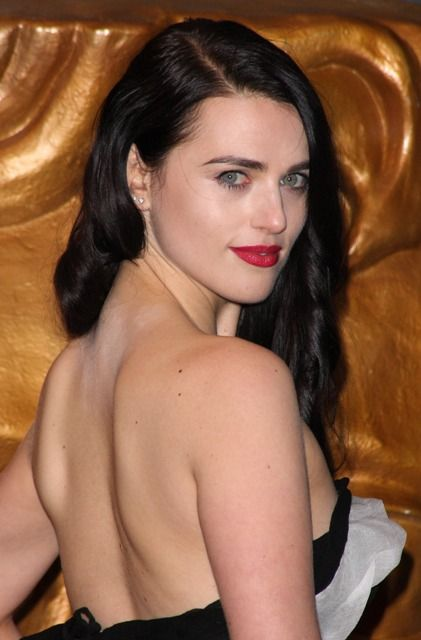 Katie McGrath Katie Mcgrath Bra Size, Age, Weight, Height, Measurements