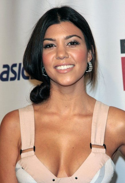 Kourtney Kardashian Bra Size, Age, Weight, Height ... K Michelle Before And After Body