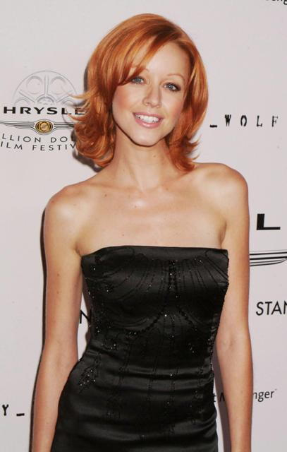 Lindy Booth age