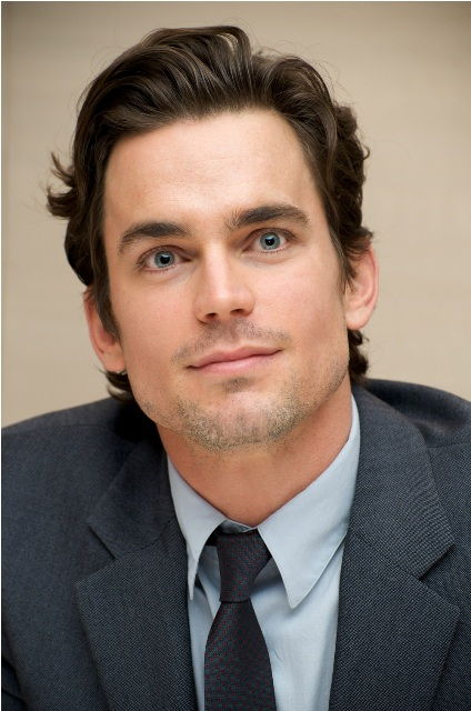 Matt Bomer Matt Bomer Age, Weight, Height, Measurements