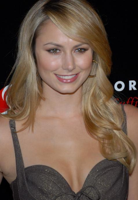 Stacy Keibler Bra Size Age Weight Height Measurements