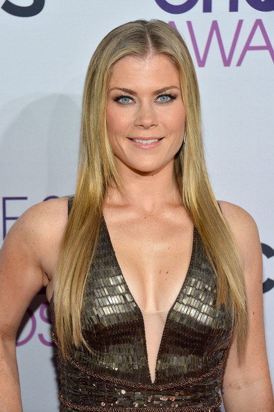 Alison Sweeney Alison Sweeney Bra Size, Age, Weight, Height, Measurements