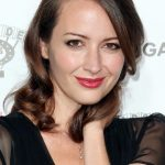 Amy Acker Bra Size, Age, Weight, Height, Measurements