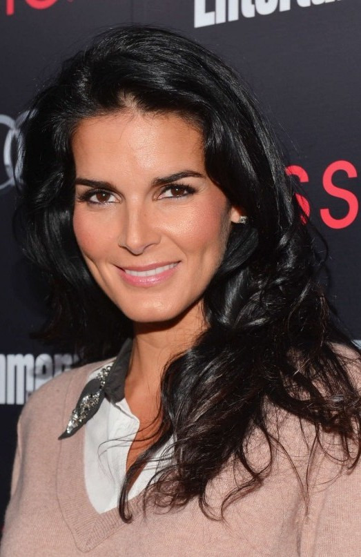 Angie Harmon Angie Harmon Bra Size, Age, Weight, Height, Measurements
