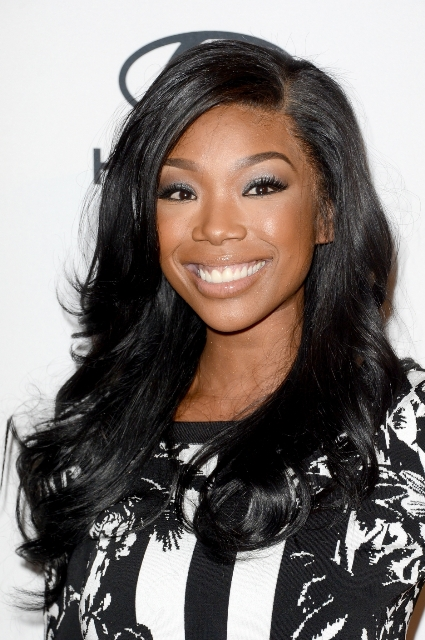 Brandy Norwood Bra Size Age Weight Height Measurements