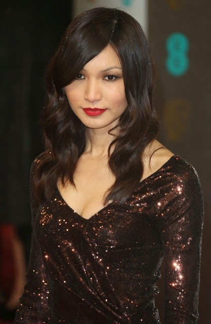 Gemma Chan Bra Size Age Weight Height Measurements