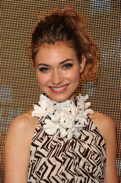Imogen Poots age