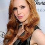 Jaime Ray Newman Bra Size, Age, Weight, Height, Measurements