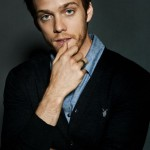 Jake Abel Age, Weight, Height, Measurements