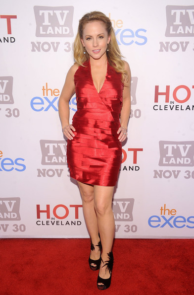 Kelly Stables age