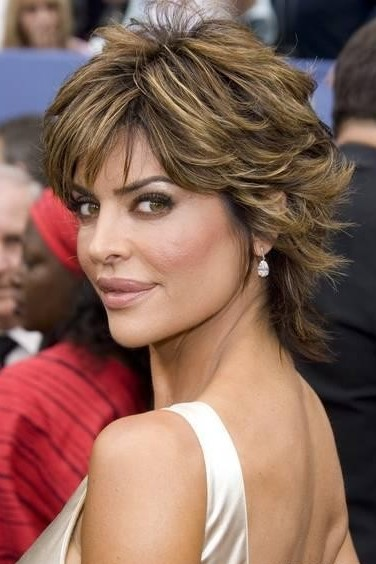 Lisa Rinna Bra Size Age Weight Height Measurements