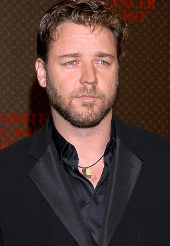 Russell Crowe Age, Wei...