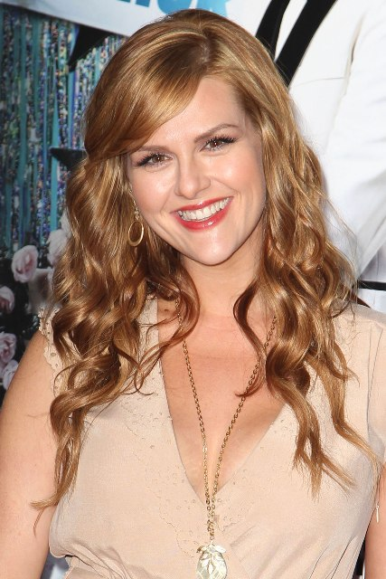 Sara rue rules of engagement 6