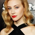Sarah Gadon Bra Size, Age, Weight, Height, Measurements
