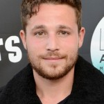 Shawn Pyfrom Age, Weight, Height, Measurements