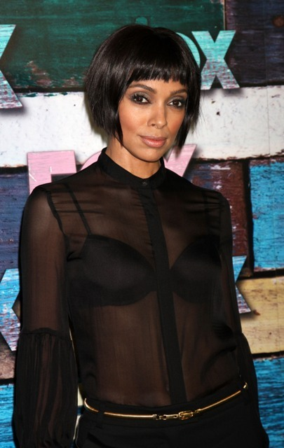 Image Result For How Tall Is Tamara Taylor