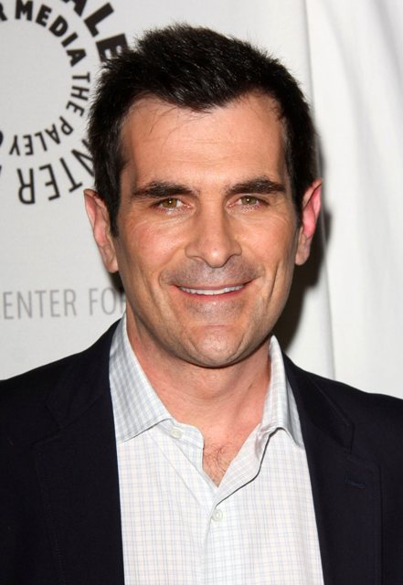 Ty Burrell Age, Weight, Height, Measurements