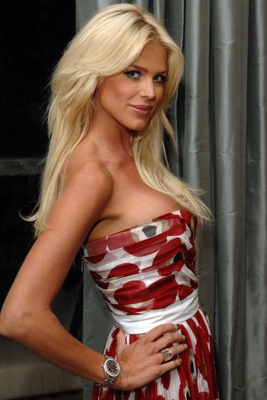 Victoria Silvstedt Young