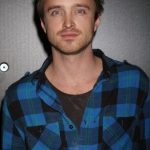 Aaron Paul Age, Weight, Height, Measurements