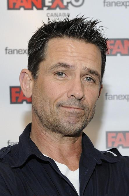 Billy Campbell Age, Weight, Height, Measurements ...