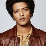 Bruno Mars Age, Weight, Height, Measurements