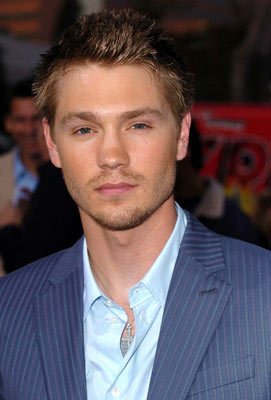 Chad Michael Murray height and weight