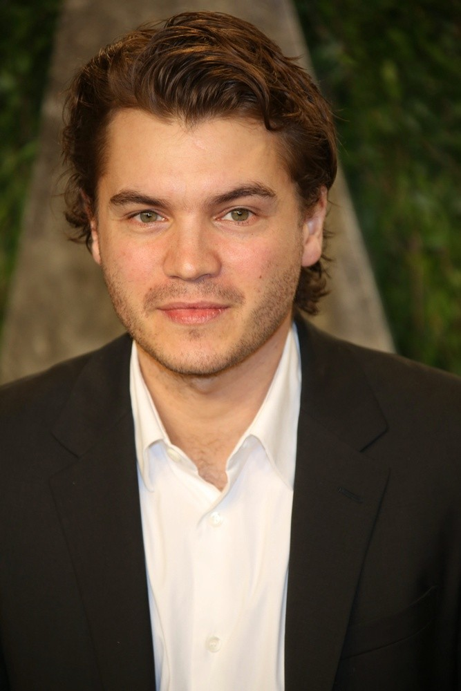 Emile Hirsch Age, Weight, Height, Measurements