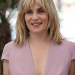 Emmanuelle Seigner Bra Size, Age, Weight, Height, Measurements