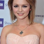 Hannah Spearritt Bra Size, Age, Weight, Height, Measurements
