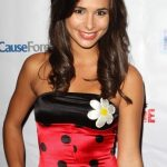 Josie Loren Bra Size, Age, Weight, Height, Measurements