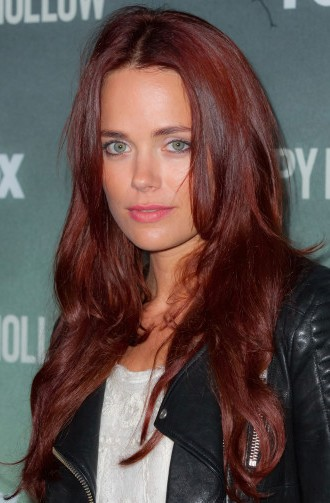 Katia Winter Katia Winter Bra Size, Age, Weight, Height, Measurements