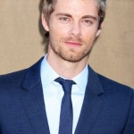 Luke Mitchell Age, Weight, Height, Measurements