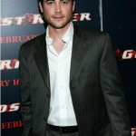 Matt Long Age, Weight, Height, Measurements