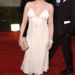 Megan Mullally Bra Size, Age, Weight, Height, Measurements