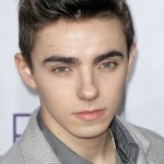 Nathan Sykes Age, Weight, Height, Measurements