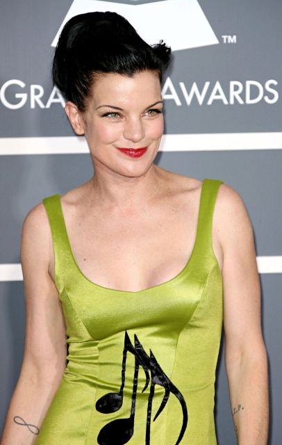 Pauley Perrette Pauley Perrette Bra Size, Age, Weight, Height ...
