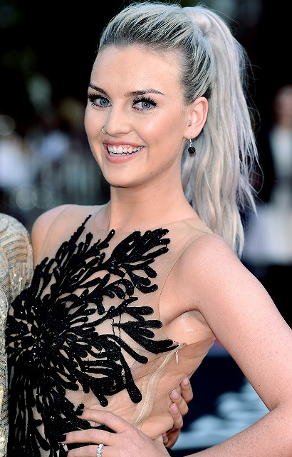 Perrie edwards bra size age weight height measurements celebrity