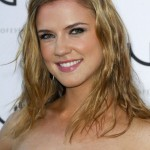 Sara Canning Bra Size, Age, Weight, Height, Measurements