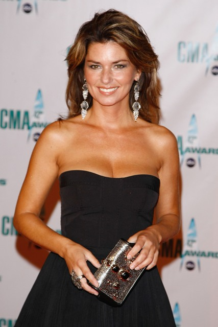 Shania Twain Bra Size Age Weight Height Measurements Celebrity Sizes