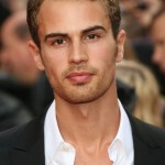 Theo James Age, Weight, Height, Measurements