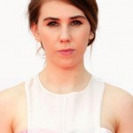 Zosia Mamet Bra Size, Age, Weight, Height, Measurements