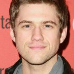 Aaron Tveit Age, Weight, Height, Measurements