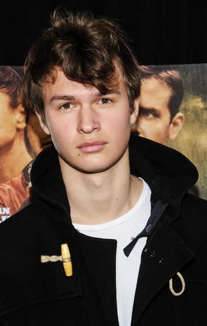 Upcoming Ansel Elgort Movies  TV Shows 2019 2018