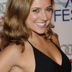 Christine Lakin Bra Size, Age, Weight, Height, Measurements